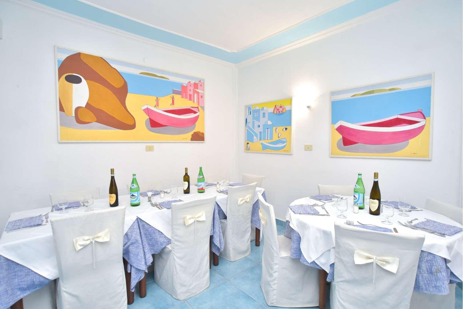 Cucina Ischia Charme Hotel La Villa Tina Ischia Cucina Piatti Ischia
