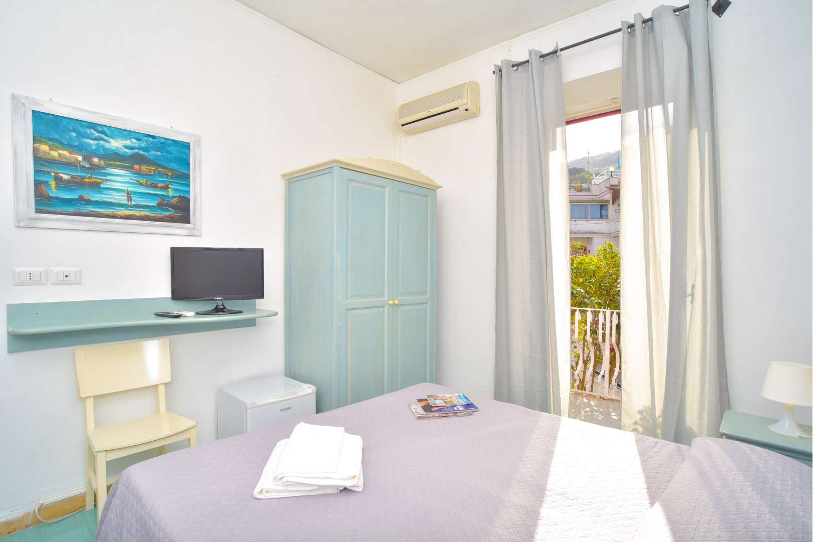 Camere Rinnovate