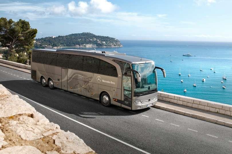 Bus da tutta italia da 35,00 €