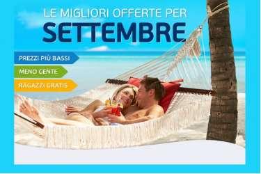 Offerte Settembre Ischia Porto Centro dal 20.09 al 04.10