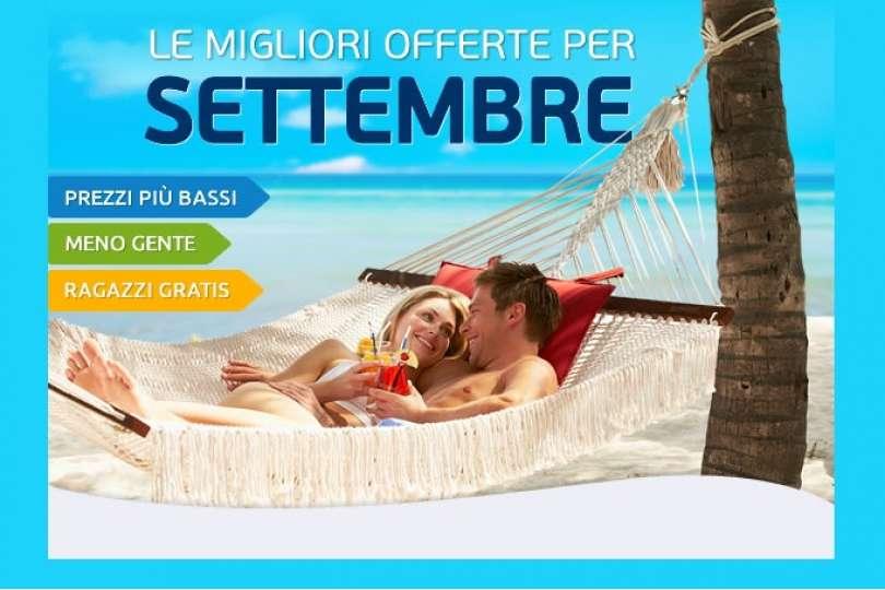 Offerte Settembre Ischia Centro dal 23.09 al 07.10
