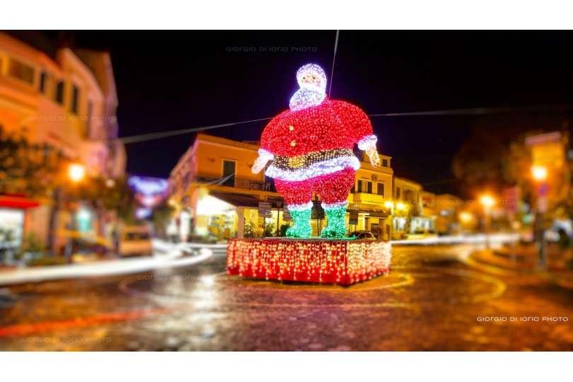 Offerta Capodanno Ischia Centro 4 notti