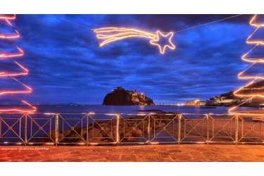 Offerta Capodanno Ischia Centro 3 notti