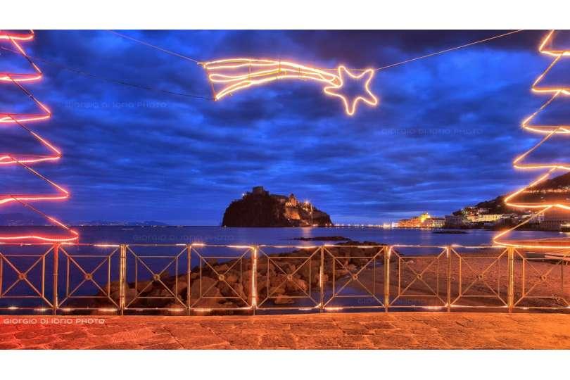 Natale ad Ischia 3 notti