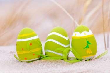 Pasqua a Ischia Centro 5 Notti